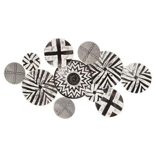 Dekoria dekoracja ścienna nairobi 61 x 110 cm, 61 x 8 x 110 cm