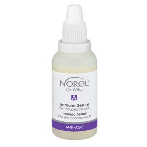 Norel (dr wilsz) anti-age immune serum for couperose skin serum dla skór naczyniowych (pa103)