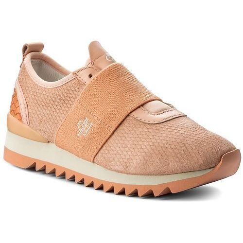Sneakersy MARC O'POLO - 801 14413501 103 Apricot 271