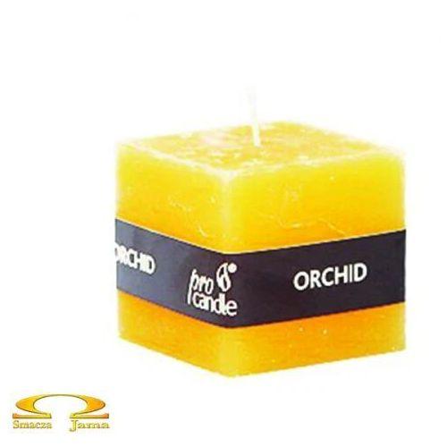 Pro Candle ORCHIDEA, świeczka zapachowa, ZF6CF-183A1