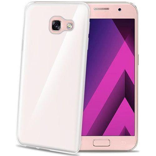 Etui CELLY GELSKIN643 do Samsung Galaxy A3 2017, GELSKIN643