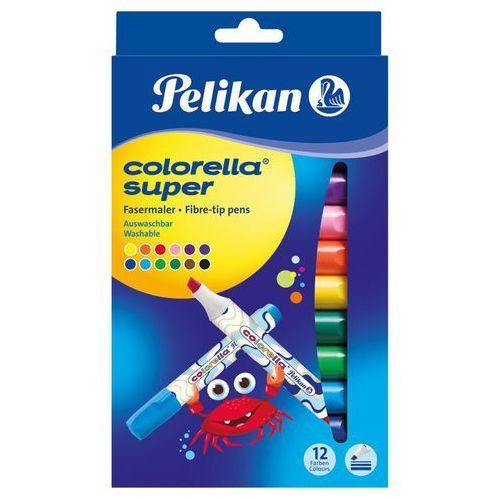 Mazaki pisaki colorella super c411 12 szt marki Pelikan