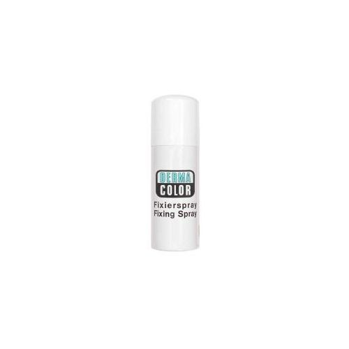 Kryolan, Dermacolor Fixerspray, utrwalacz makijażu, 150ml