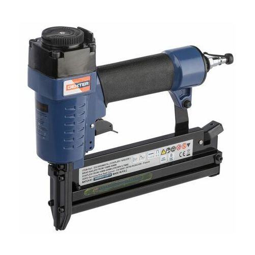Zszywacz pneumatyczny typ 90 3 - 7b 40 l / min dx-90/50 mixta marki Dexter