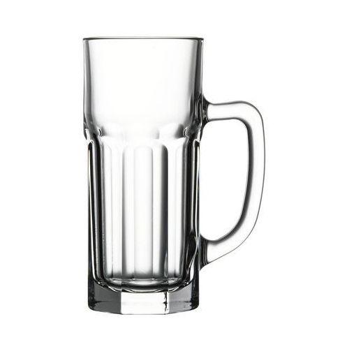 Pasabahce Kufel do piwa casablanca - 375 ml