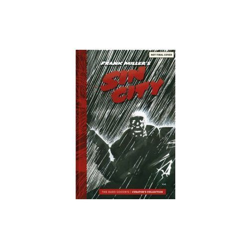 Frank Miller's Sin City: Hard Goodbye Curator's Collection (9781506700700)