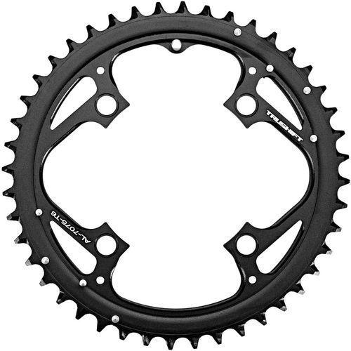 Truvativ MTB Zębatka rowerowa 9 rz. 104mm czarny 48 zębów 2018 Zębatki przednie (0710845408229)
