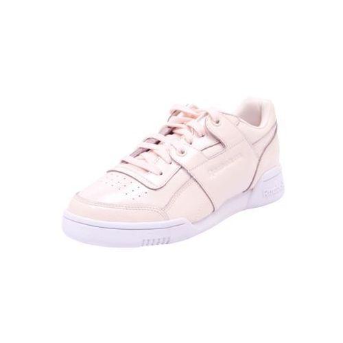 98baa071 Damskie obuwie sportowe Producent: Reebok, Kolor: różowy, ceny ...
