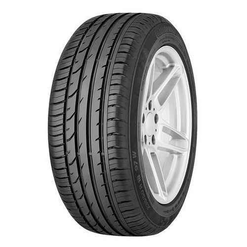 Continental ContiPremiumContact 2 185/60 R15 84 T