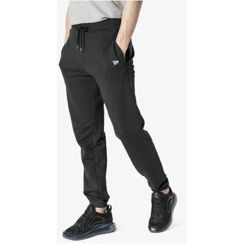 spodnie ne essential jogger blk new era blk, New era