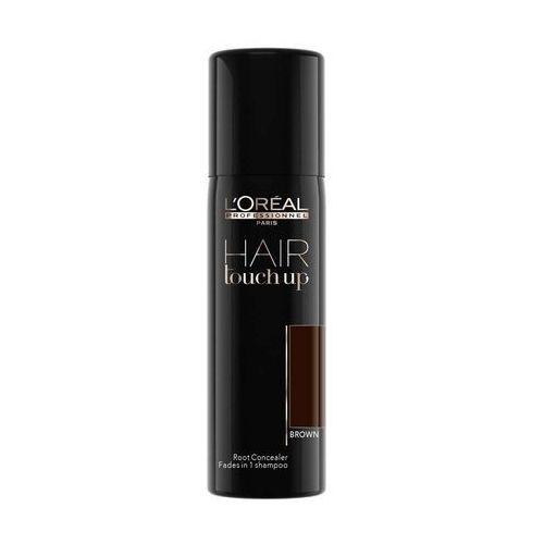 Loreal Hair Touch Up - Korektor widocznego odrostu - Brąz 75ml (3474630698185)