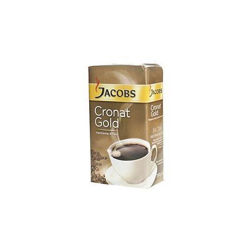 KAWA JACOBS CRONAT GOLD 250G MIELONA - produkt z kategorii- Kawa