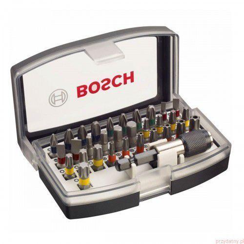 Komplet PRO-MIX 32PC do wkręcania BOSCH, 2607017319