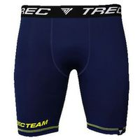 Spodnie Trec Nutrition MEN'S TREC WEAR - TREC TEAM - PRO SHORT PANTS 007/NAVY, 1 rozmiar