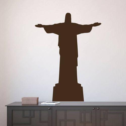 szablon malarski 02X 11 Chrystus z Rio 1898