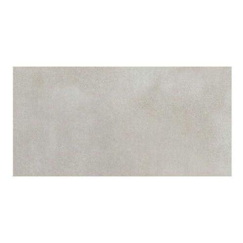 Gres szkliwiony Stargres Lefkada 31 x 62 cm jasny szary 1,54 m2