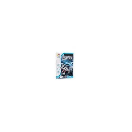 Smart games - gwiezdna ucieczka (edycja polska) marki Artyzan (kreatywne maluchy)