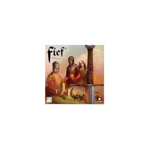 Hobbity.eu Fief - asyncron. darmowa dostawa do kiosku ruchu od 24,99zł