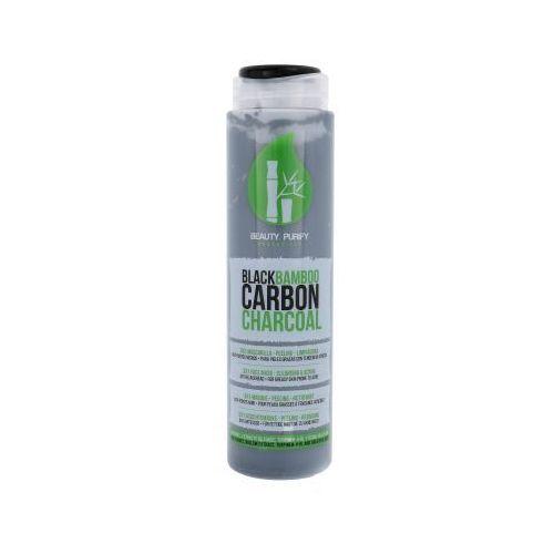 Diet Esthetic Black Bamboo Carbon Charcoal maseczka do twarzy 200 ml dla kobiet