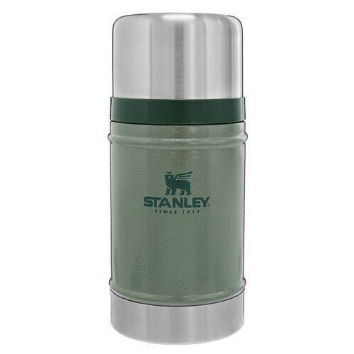 Termos obiadowy Stanley Legendary Classic 0.7l zielony, 10-07936-003