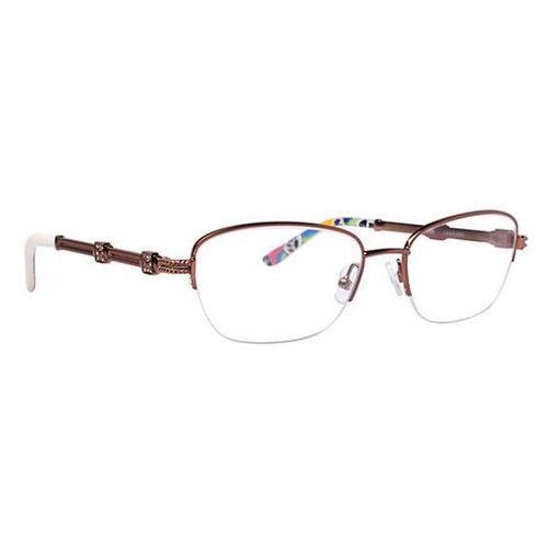 Vera bradley Okulary korekcyjne vb gwen rio