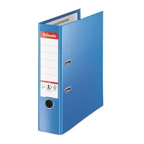 Esselte Segregator vivida no.1 power plus a4+/85, niebieski 81185