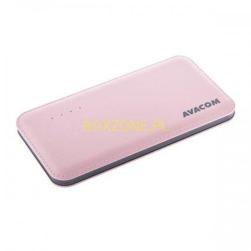 Powerbank  pwrb-8001p różowy darmowy odbiór w 21 miastach! marki Avacom