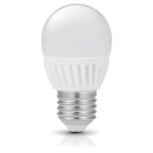 Żarówka LED E27 MB 9W PREMIUM barwa CIEPŁOBIAŁA (5902846011248)