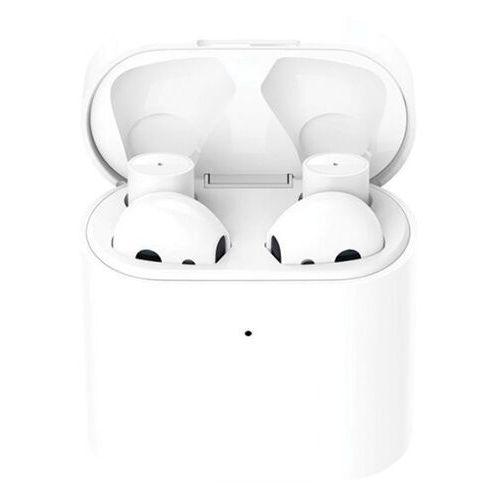Słuchawki dokanałowe XIAOMI Mi Earphones 2 Biały DARMOWY TRANSPORT