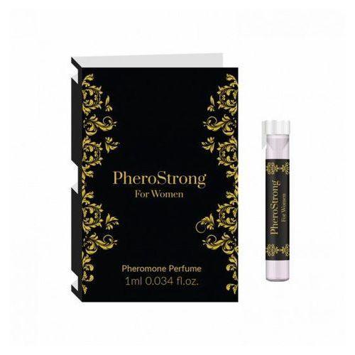 Medica-group (pl) Pherostrong for women 1 ml - feromony dla kobiet | 100% dyskrecji | bezpieczne zakupy (5905669259309)
