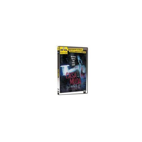 Casa Muda - Seria Rebel Rebel (booklet DVD) (9788363745394)