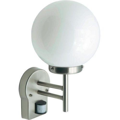 Lampa ścienna zewnętrzna Brilliant 44097/82, 1x60 W, E27, IP23, (SxW) 25 cm x 35.5 cm, 44097/82