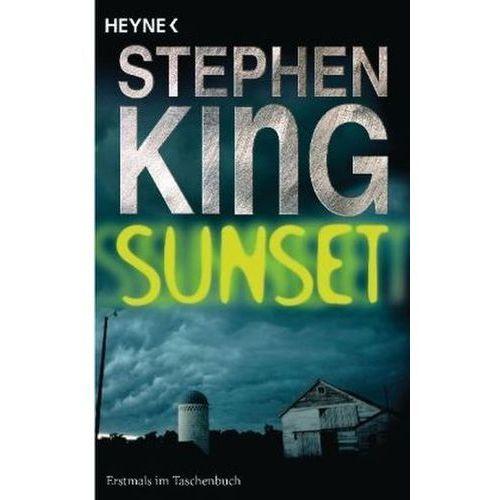 Stephen King, Wulf Bergner, Karl-Heinz Ebnet, Sabine Lohmann - Sunset (9783453434677)