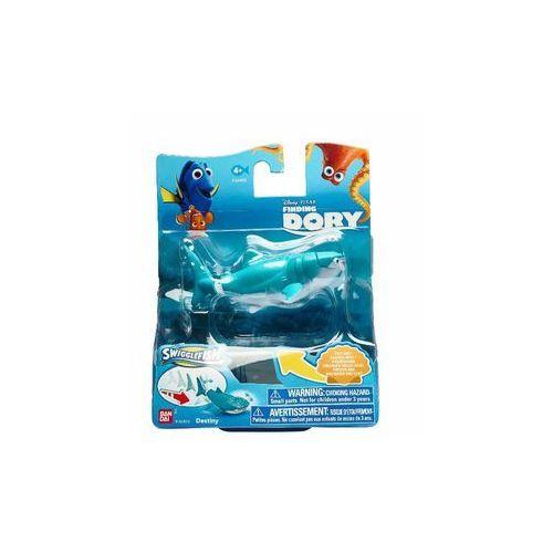 Swigglefish. Figurka jeżdżąca Destiny - Bandai