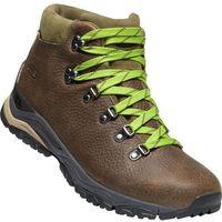 KEEN buty zimowe męskie Feldberg Apx Wp Limited M In The Woods Green 45, kolor zielony