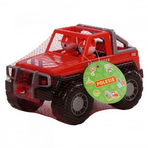 Samochód jeep strażacki safari (4810344071095)