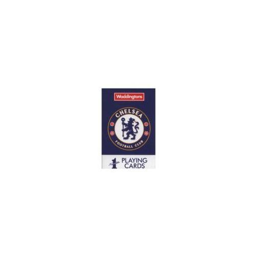 Waddingtons No. 1 Chelsea Playing Cards (5036905009317)