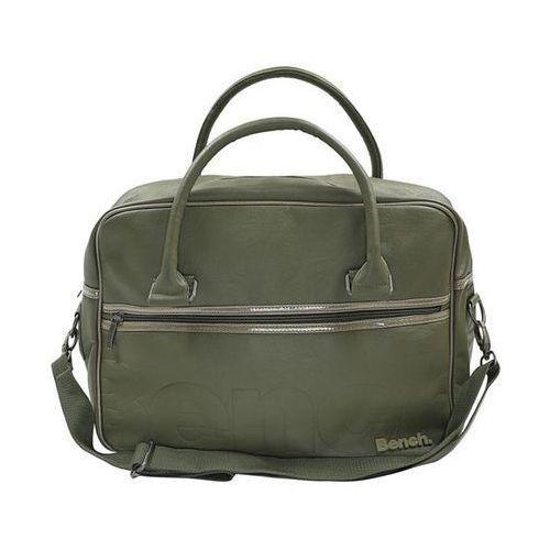 torba BENCH - Bugells Dark Khaki (KH033) rozmiar: OS - sprawdź w wybranym sklepie