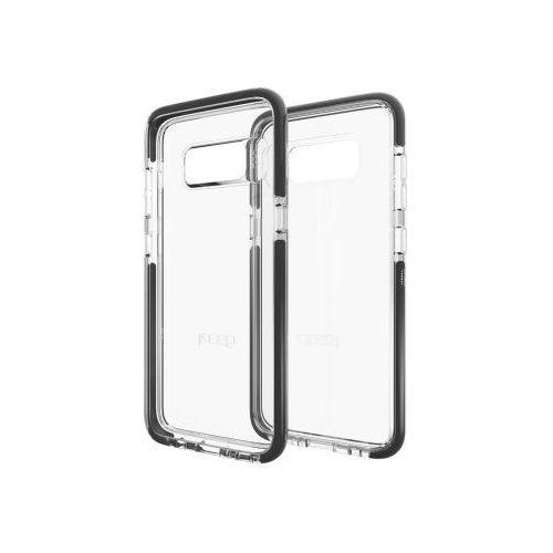 Etui Plecki Gear4 Piccadilly D3O Samsung S8 Plus - Czarne (4895200203056)