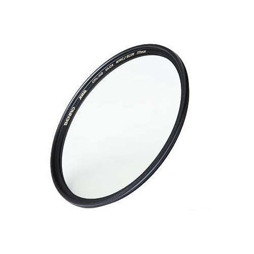 Benro Filtr SHD CPL-HD ULCA WMC SLIM 82mm (6931747323760)