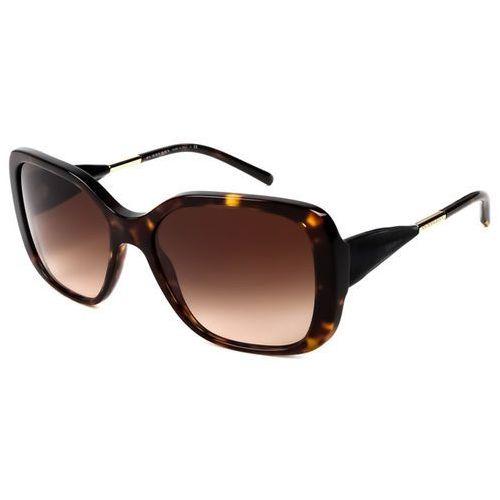 Okulary Słoneczne Burberry BE4192 Gabardine 300213