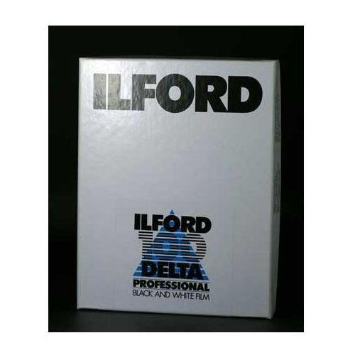 Ilford Film DELTA 100 4X5cala/25 arkusz