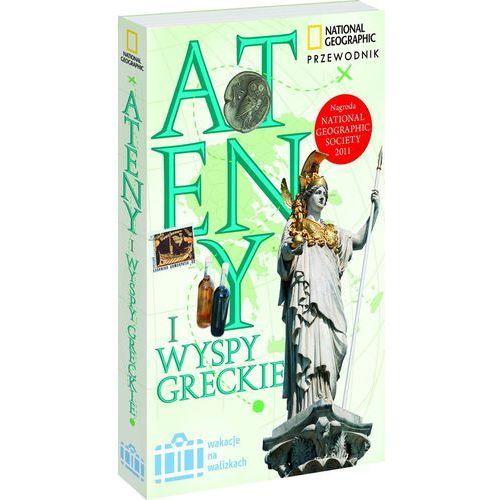 Ateny i wyspy greckie, GJ RBA
