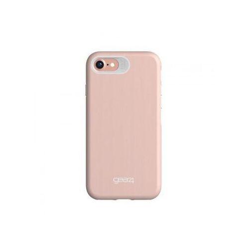 Gear4 Etui trafalgar do iphone 7/8 różowe (4895200201892)