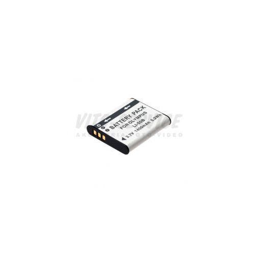 Vito Olympus li-50b akumulator zamiennik