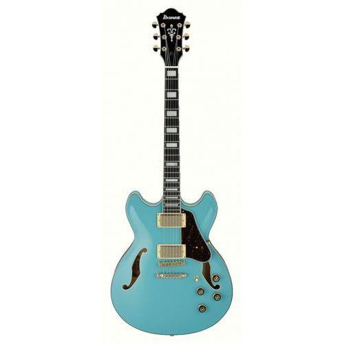 Ibanez AS 73 G Mint Blue ARTCORE gitara elektryczna