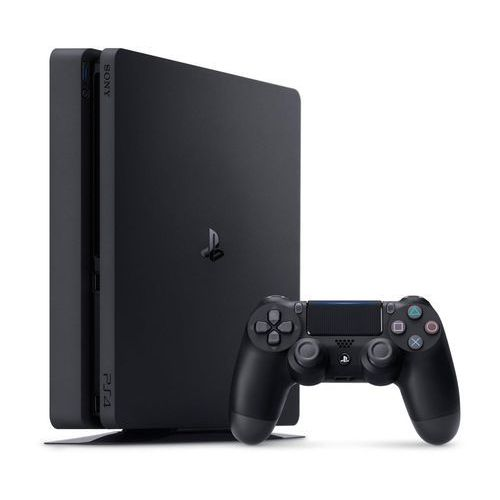 OKAZJA - Konsola Sony Playstation 4 Slim 500GB