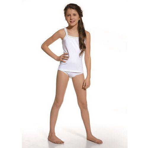 Komplet Cornette Young Girl 705/01 134-140, biały. Cornette, 134-140, 146-152, 158-164, kolor biały