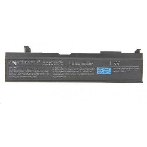 bateria movano Toshiba A80, A85, A100 (4400mAh)