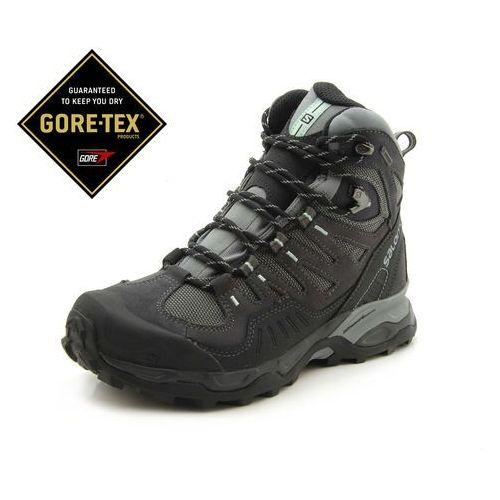 Salomon Nowe buty  conquest gtx w r.36 2/3 -40%ceny